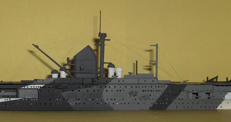 DKM Graf Zeppelin [revell 1/720] - Page 3 462662HPIM1173