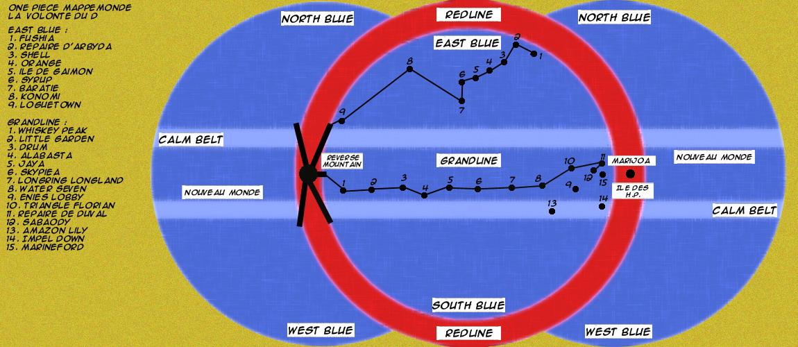 Questionnement existentiel sur le tracé de Grand Line. 465902onepiecemappemonde