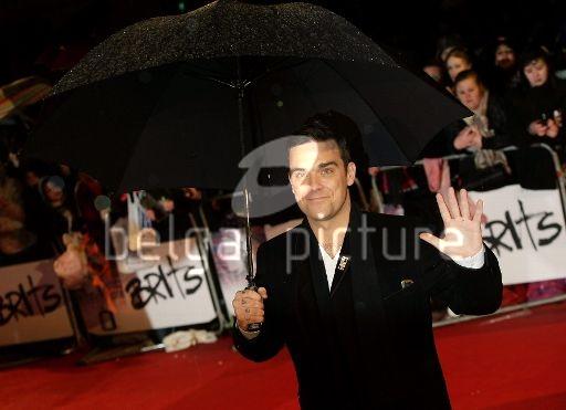 Brit Awards 2010 46725218739891