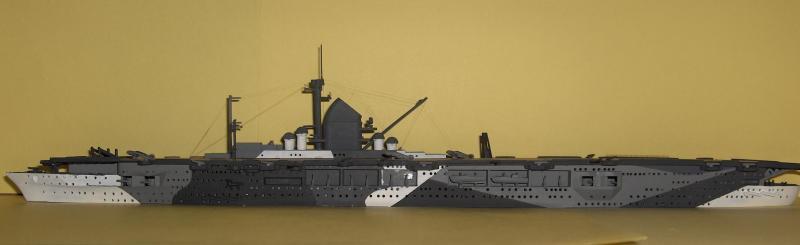 DKM Graf Zeppelin [revell 1/720] - Page 3 468903HPIM1189