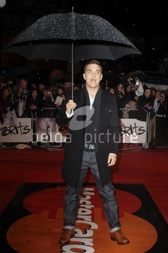 Brit Awards 2010 47505818735651