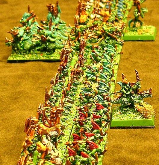 Bataille tour 1 : Hommes Lézard vs Orcs 479832gp4