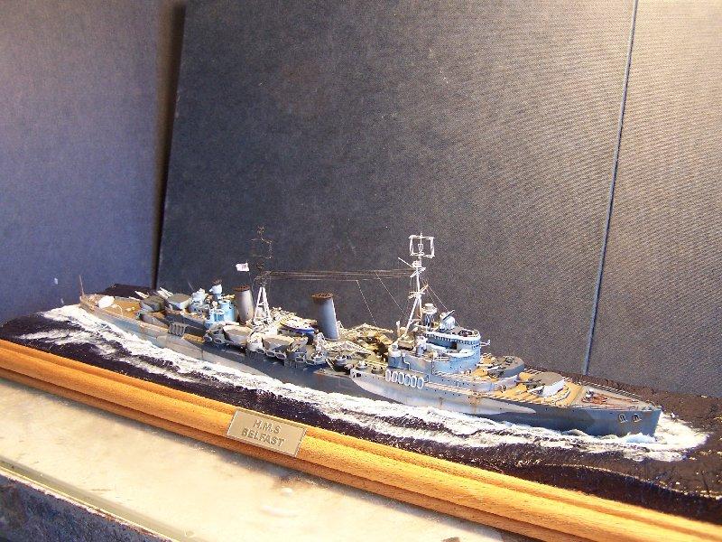 Un petit résumé de mon projet naval Airfix  1/600 482606hmsbelfast045