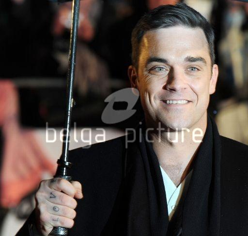Brit Awards 2010 48398418732697