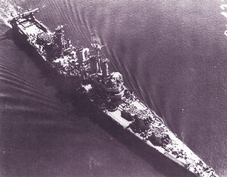 USN CROISEURS LEGERS CLASSE BROOKLYN 48608USS_Savannah_1944
