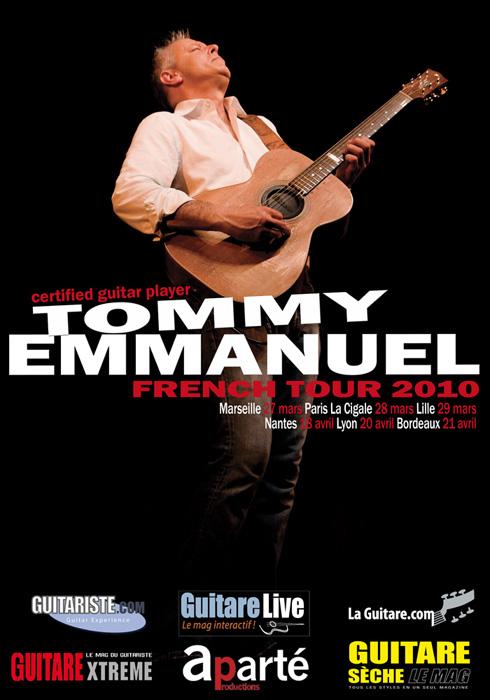 Tommy Emmanuel French Tour 2010 : tous les détails !!! 491280Affiche_finale_700pxs