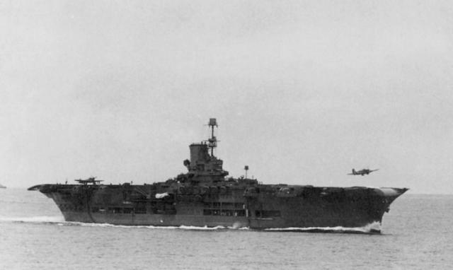 ROYAL NAVY PORTE AVIONS ARK ROYAL 491840Ark_Royal_5