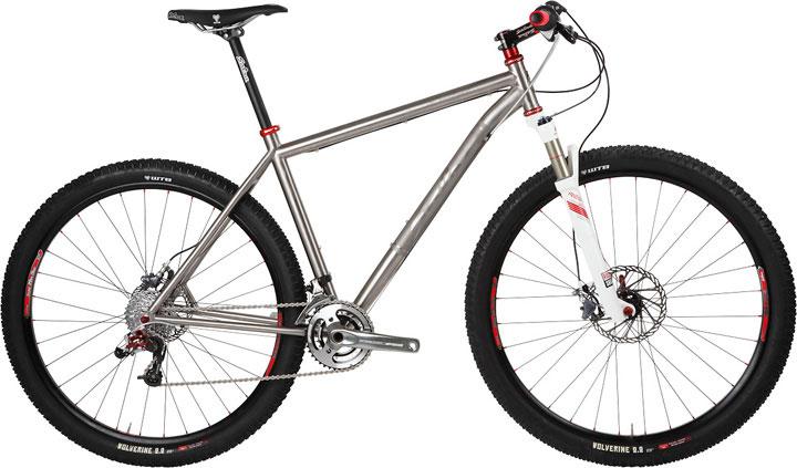 Salsa Cycles 492221salsa_el_mariachi_titanium_29er