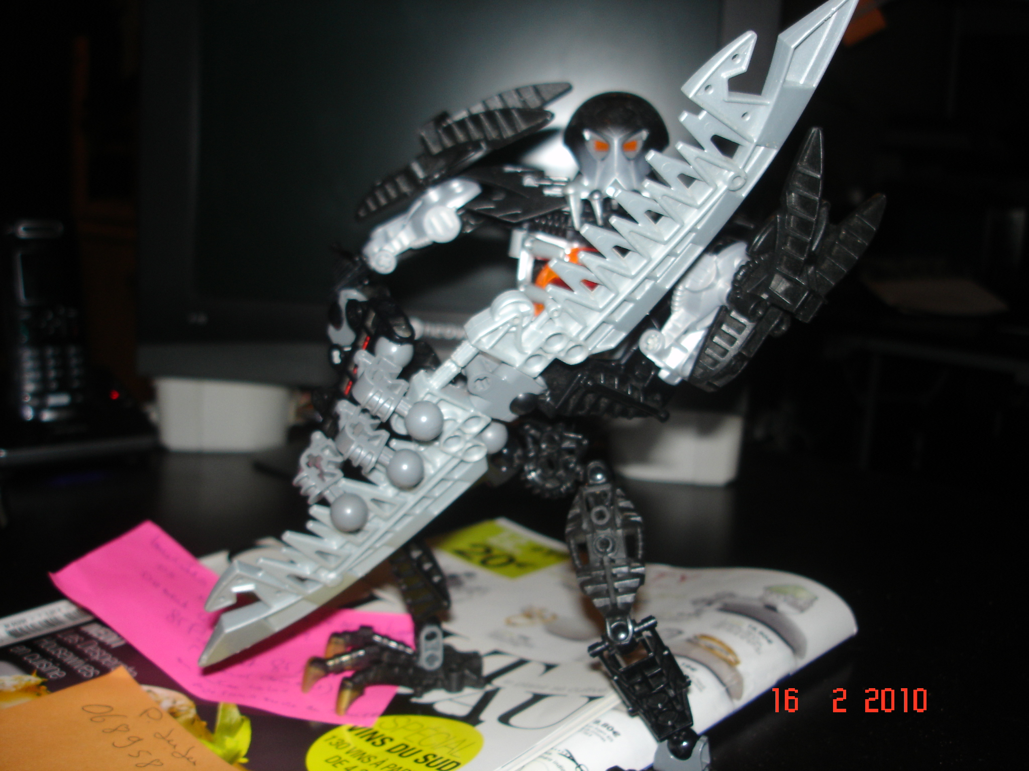 Bionicle, The echoes of Agora. 493977bionicle_001