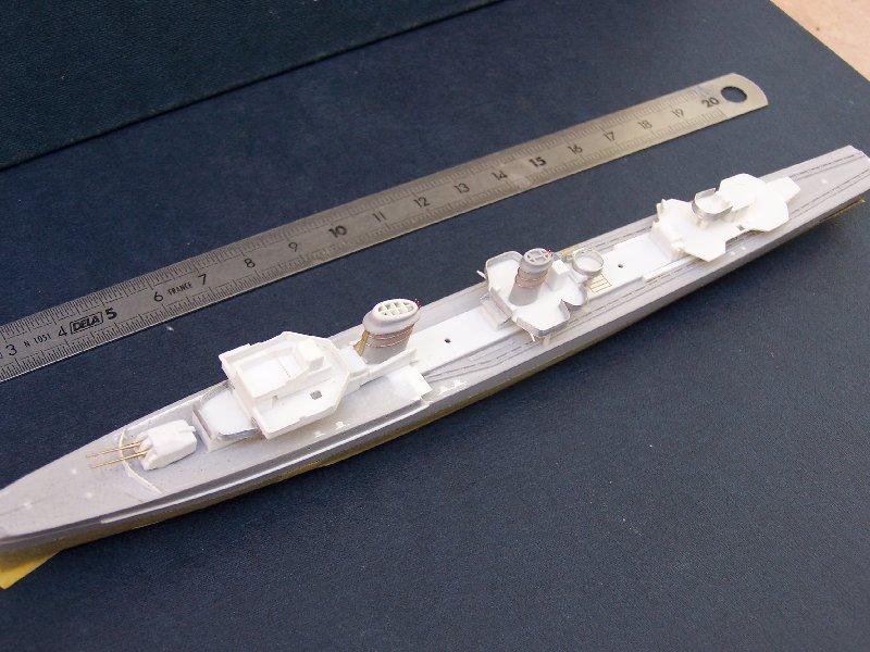 Dkm Z39 par orionv 1/600  scratch sur base airfix  494265Dkm_Z29_002
