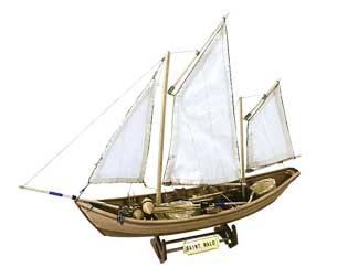 Le Saint Malo (Artesiana Latina) Doris du XiXème au 1/20 50010fin_artesiana