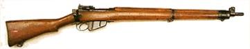 Les armes de l'infanterie 500724Rifle_No4