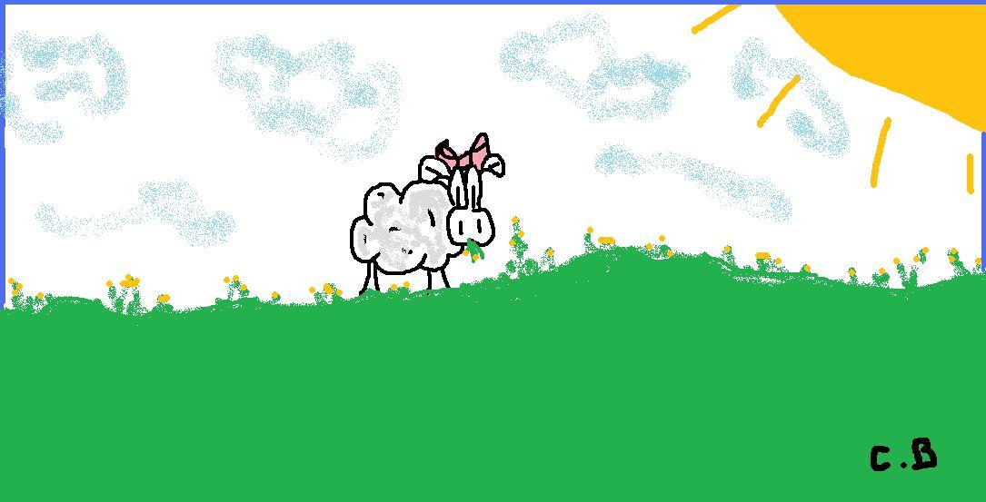 [Mini-Concours] Dessine moi un mouton - Résultat 501381Sans_titre