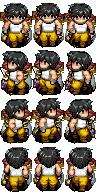 Customs Characters Mac&Blue 50213_Actor1_01