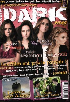 NEWS REVUES & FANZINES - Page 2 502787L1552