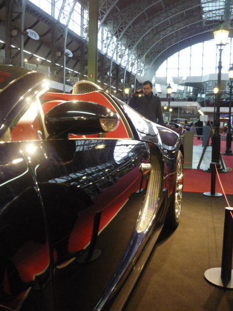 2010 - [Exposition] Les 100 ans de Bugatti 50393113