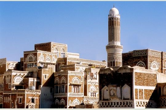 25 des plus belles mosquées du monde 504516yemen_280319