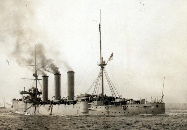 ROYAL NAVY CROISEURS LOURDS CLASSE COUNTY 512936Croiseur_cuirasse_HMS_Berwick_classe_Monmouth