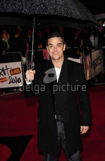 Brit Awards 2010 51530018742044