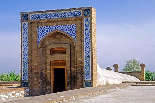 25 des plus belles mosquées du monde 516984mont_koukhak_280361