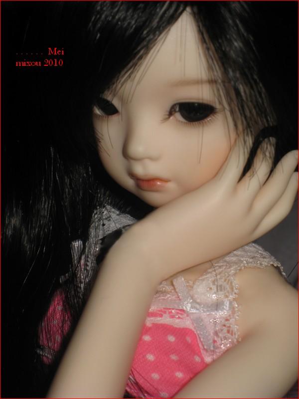 [ DOLLMORE ] Kid Miro 520393IMG_31102