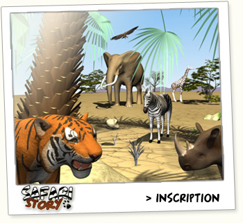 zoos cirques animaux sauvages safari story. Black Bedroom Furniture Sets. Home Design Ideas