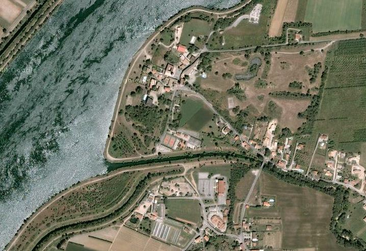 Infos sur Saint Alban, merci... 522430Capture