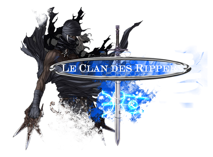 Clan des Rippers