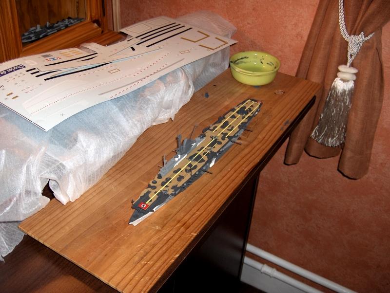 DKM Graf Zeppelin [revell 1/720] - Page 5 525186HPIM1241