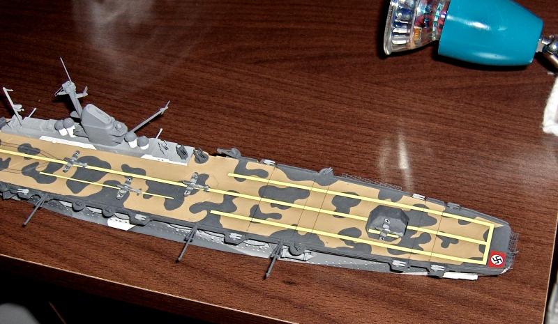 DKM Graf Zeppelin [revell 1/720] - Page 5 529344HPIM1256