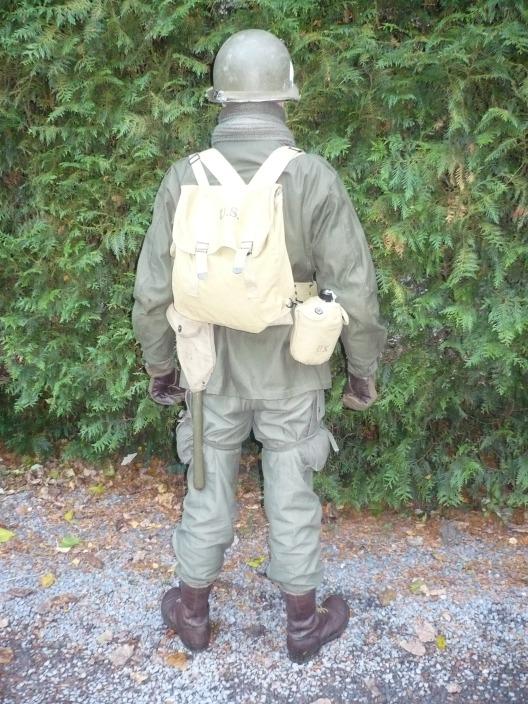 Moi en para (M43 pour Bastogne) 5337044