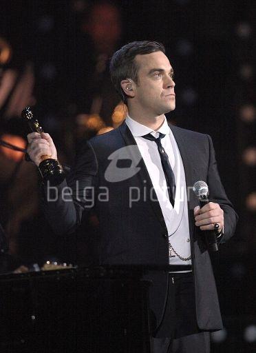 Brit Awards 2010 53419818735864