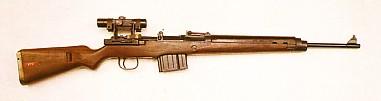 Les armes de l'infanterie 534840G43