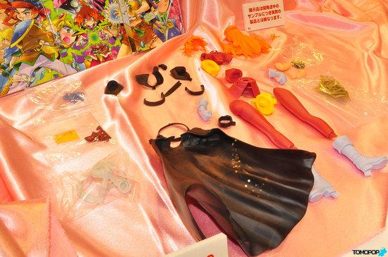 Les figurines charagumin (garage kit) de Lina Inverse 546347DSC_0062_550x