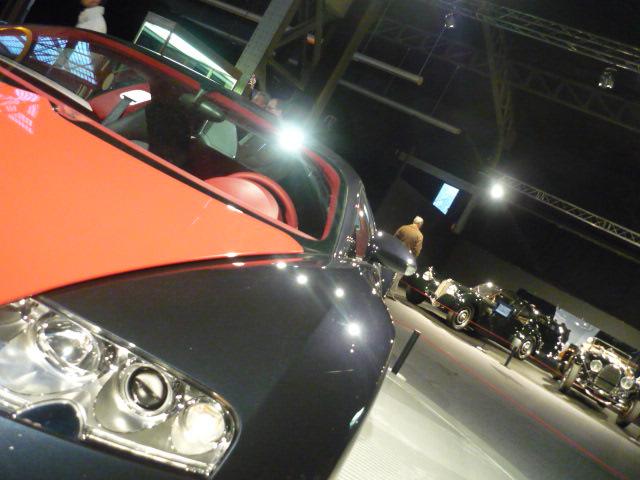 2010 - [Exposition] Les 100 ans de Bugatti 5494303