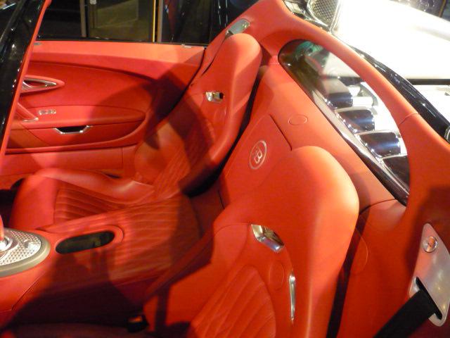 2010 - [Exposition] Les 100 ans de Bugatti 55141727