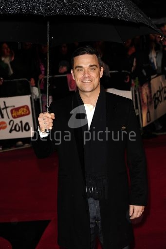Brit Awards 2010 55163418741858