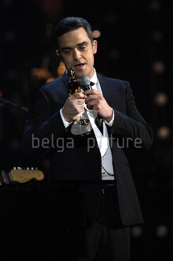 Brit Awards 2010 56076018735902
