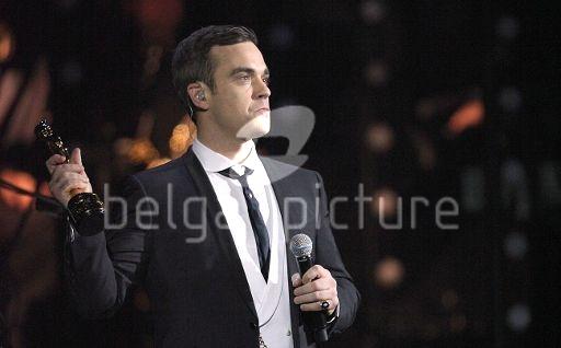 Brit Awards 2010 562018735896