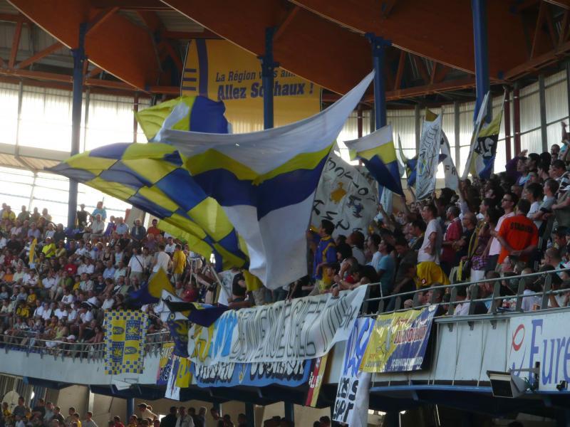 L1 : Sochaux - Bordeaux 572139P1070766