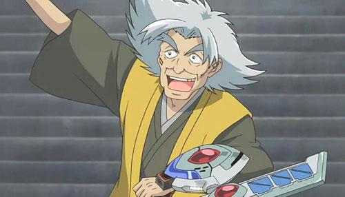 Les Personnages dans Yu-Gi-Oh! 5D's 573602YanagiTenzen