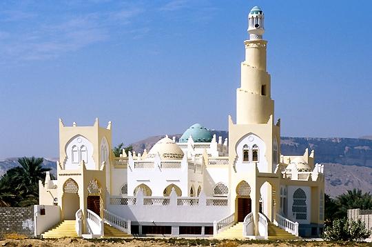25 des plus belles mosquées du monde 578385hadramaout_280345