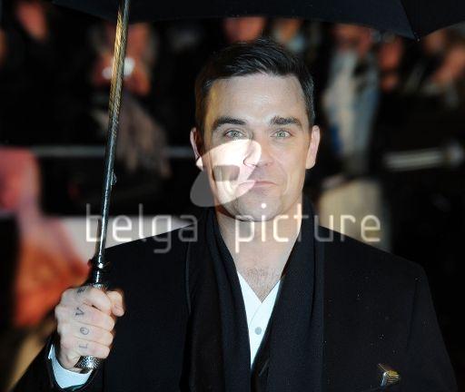 Brit Awards 2010 58021418732721