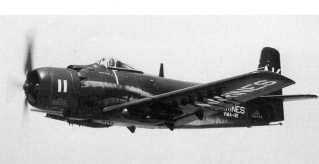 DOUGLAS A-1 SKYRAIDER 581904Douglas_Skyraider_34
