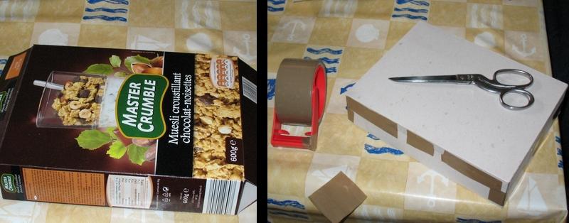 Fabriquez une rangée de casiers de rangement [WWFF] 582926002