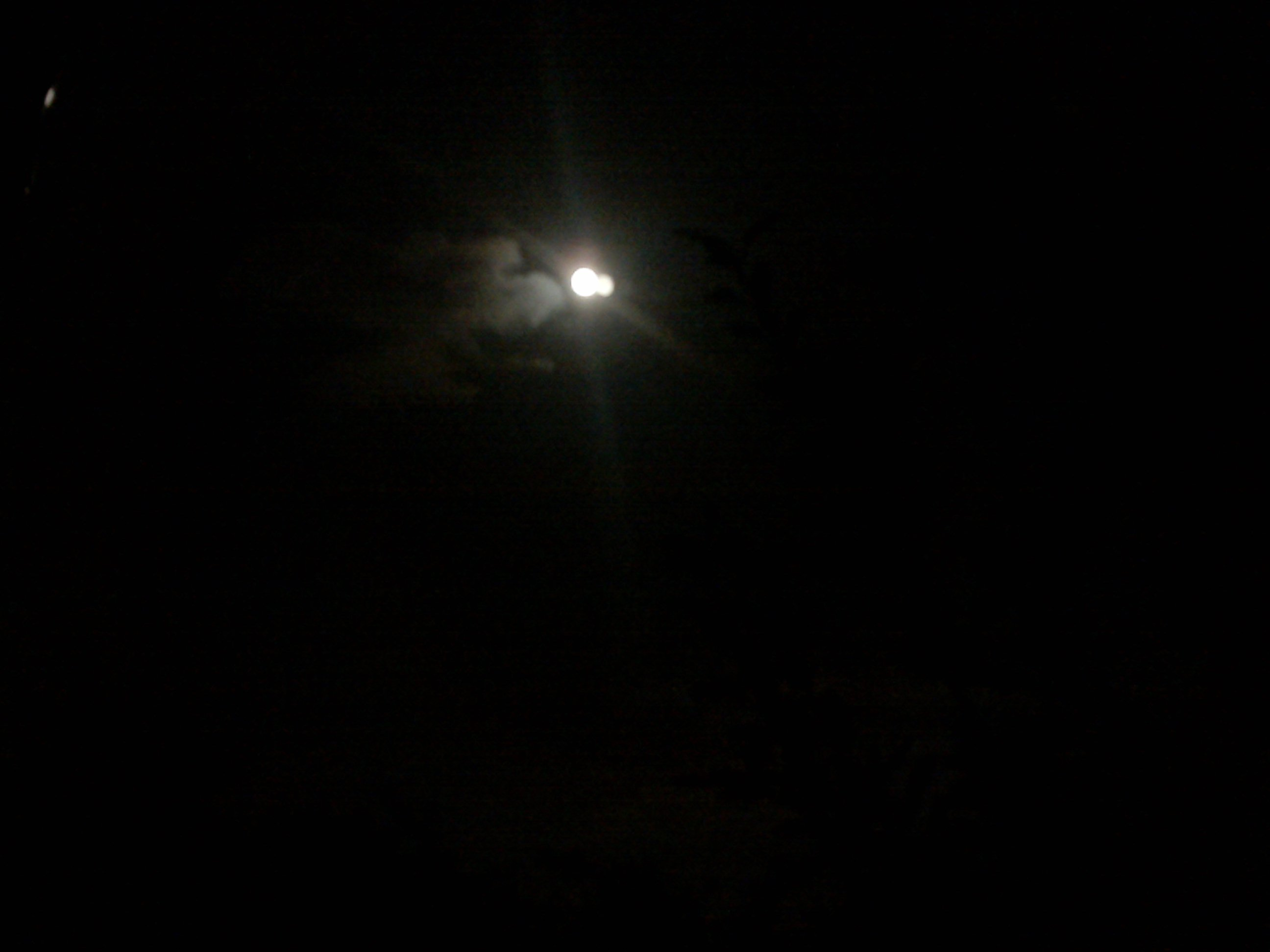 2009: Le 05/09 vers 22h00 - Sphere Lumineuse à Goussainville dans le val d'Oise.  58400504092009019