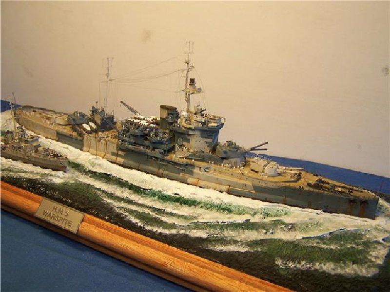 Un petit résumé de mon projet naval Airfix  1/600 589060hms_warspite_122