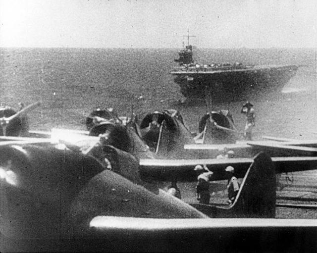 AICHI D3A VAL 606013Attack_on_Pearl_Harbor_Japanese_planes_prepare