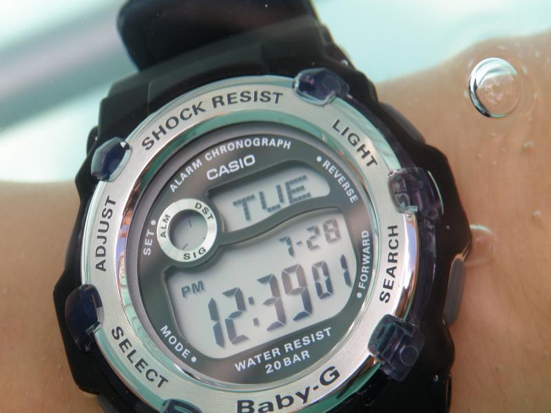 mother of all partie XV (la saga des montres de plongée : Casio G-Shock) 612296P7280477