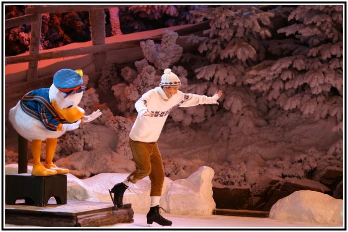 Spectacle Mickey et la magie de l'hiver 613819IMG_0126